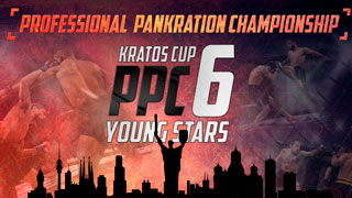 Kratos Cup 6 Young Stars